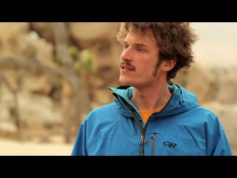 Outdoor Research Foray And Aspire Jackets™