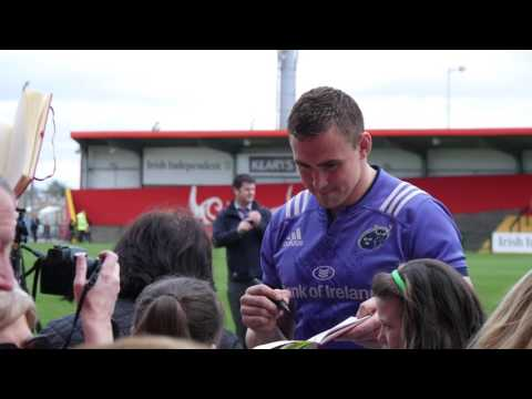 Open Training Session | Irish Independent Park