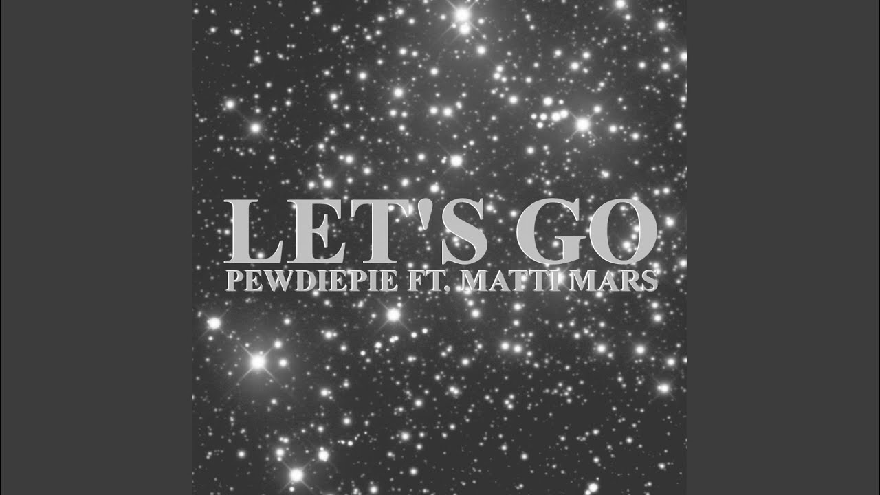 Let's Go (Radio Edit)