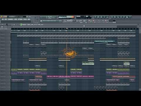 Gryffin ft  Bipolar Sunshine - Whole Heart ( Instrumental by DJ Aragon ) 2018