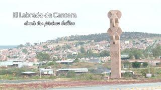 """El Labrado de Cantera """"Donde las piedras Hablan"""""""