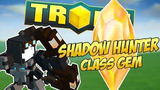 TROVE SHADOW HUNTER CLASS GEM TUTORIAL & GUIDE ✪ Machine Gun Shot!