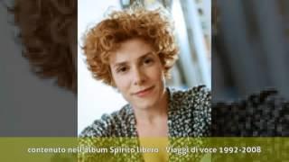 Cecilia dazzi - biografia