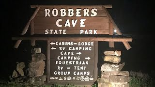 Robbers Cave State Park Review