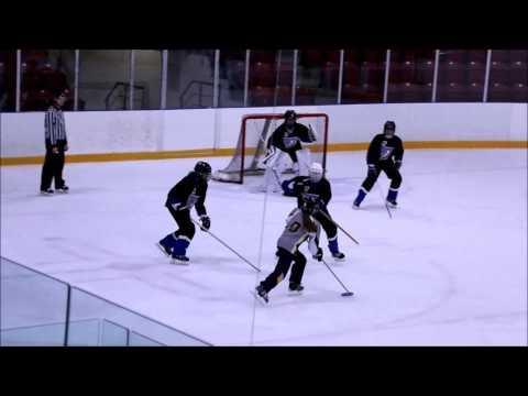 u14aa vs Guelph in Cambridge final