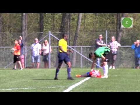 Högaborg derbyvinnare mot HIF Akademi