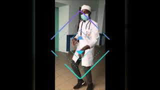 BEST OF SCIENCE STUDENT DANCE BY OLAMIDE