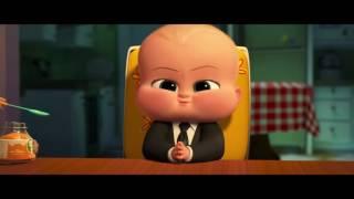 o poderoso chefinho the boss baby 2017 trailer br