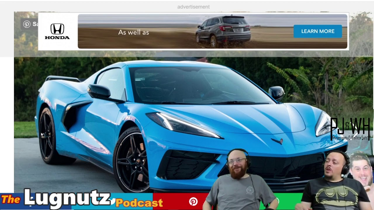#173 Lugnutz Podcast: Redeye Crate Engine Versa