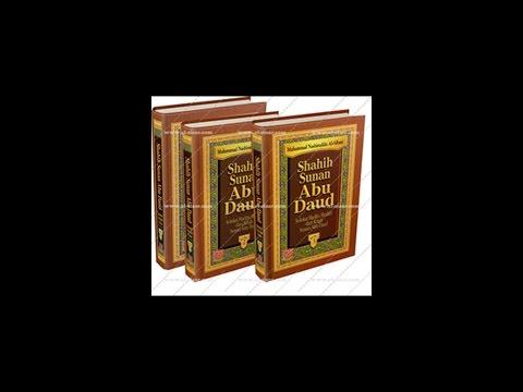Syarah Kitab Sunan Abu Dawud - Bab Imam | Maulana Huzaifah | Al Ubudiyyah | 28 Feb 2017