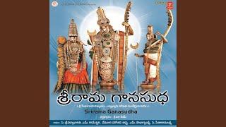 Mahaganapathim ..Ramachandraya Janaka