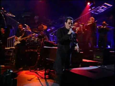 Marc anthony that 39 s okay live madison square garden - Marc anthony madison square garden ...