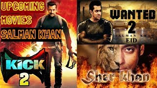 7 Upcoming Movies Of Salman Khan In 2018 - 2019 | Salman Khan New Upcoming Movies With Details