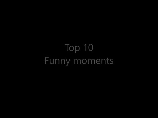 Yugioh 5ds funny moments