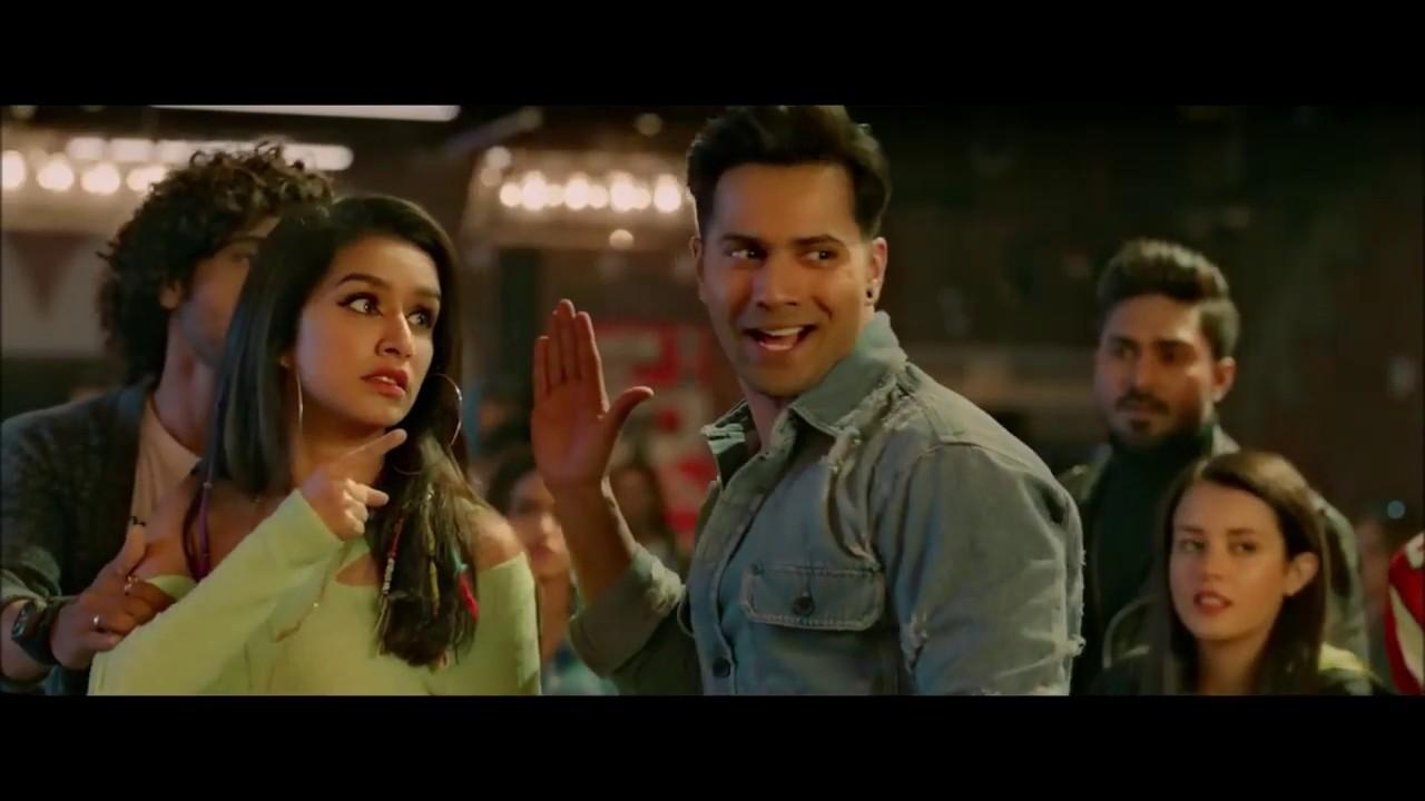 street dancer 3d india vs pakistan | street dance 3d | funny scene