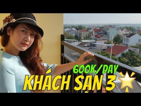 SOI KHÁCH SẠN Hội An 600k/day  |  Guide Saigon Food