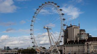 Travel Vlog 002 | London