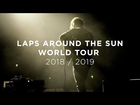 Ziggy Alberts - Laps Around The Sun World Tour Mp3