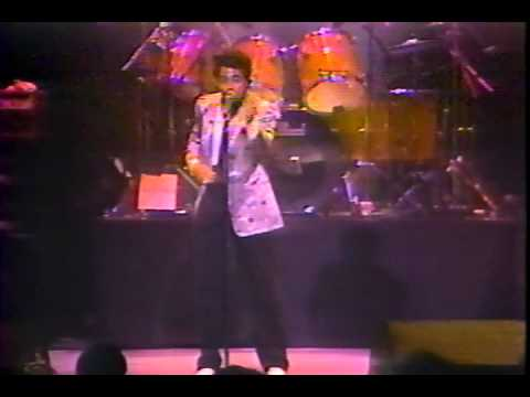 The Time - 777-9311 [Live - Roy Wilkins Auditorium, St. Paul, MN - 1987]