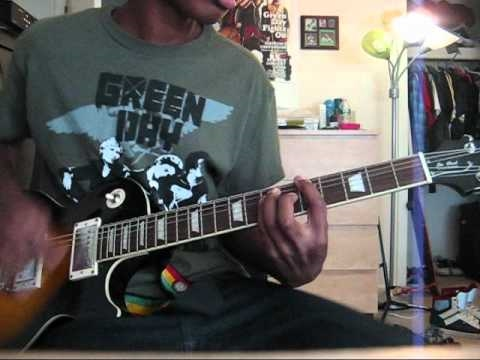 Homecoming - Green Day (Cover)