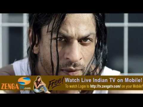 Wanna Be My Chamak Challo (Full Song) - Ra.One 2011 Leaked Video