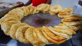 Best Street Food in Delhi, India | Chhole Bhature with Nikunj Vasoya