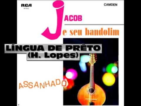 Jacob e seu Bandolim (LP Remasterizado)