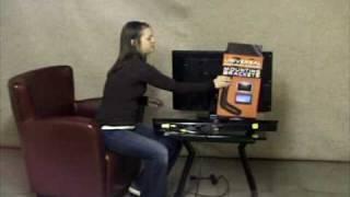Soundbar Brackets - Uncommon Alternate Installation Example