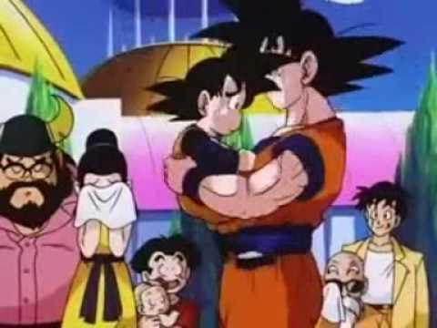 adventure Gokus hentai