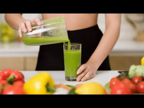 How to Lose Weight Fast 10 kgs in 10 days | Natural Fat Burner Detox Drink | Detox Water Recipe