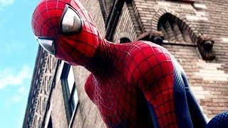 The Amazing Spider-Man 2 (Starring Andrew Garfield) Movie Review