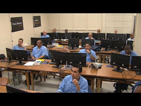Prison programmers: How San Quentin is turning criminals into coders