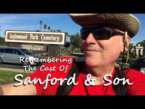 FAMOUS GRAVES: Remembering The Cast Of Sanford & Son (Redd Foxx, LaWanda Page & Others) Mp3