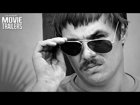 BURDEN Official Trailer - documentary film about artist Chris Burden