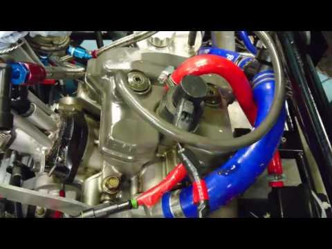Suzuki ltr 450 engine problem