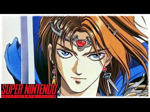 Top 10 Hidden JRPG Gems Super Nintendo (SNES)