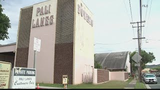 Pali Lanes Celebrates 60th anniversary
