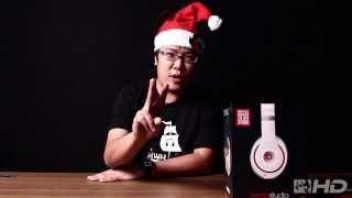รีวิว : หูฟัง Beats Studio V2(มาอีกแล้วครับ รับกับเทศกาลคริสต์มาส เดอะแพะกับแบรนด์ Beats ซึ่งเจ้าแพะน..., 2013-12-24T16:45:10.000Z)