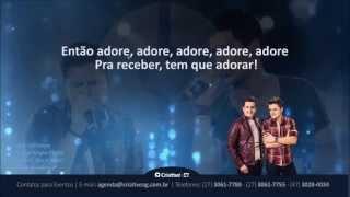 André e Felipe | Adore