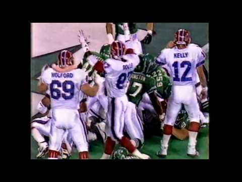 Every Bills TD 1990-1999