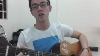 Mình Là Đàn Ông  - Guitar Cover - BNV