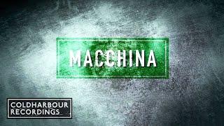 Rex Mundi - Macchina