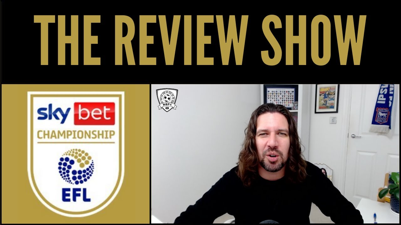 Download ⚽️ CHAMPIONSHIP REVIEW & REACTION - Round 8 #EFL #Championship