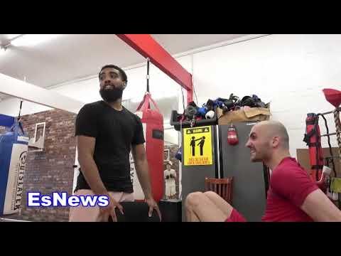 If Joseph Parker Did Good vs Joshua Wilder Will Do Great! EsNews Boxing