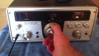 Allied - Radio Shack AX-190