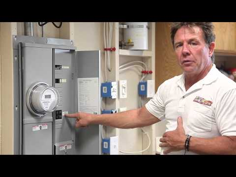 What is an Electrical Service Panel? What you should Know, How we can Help!