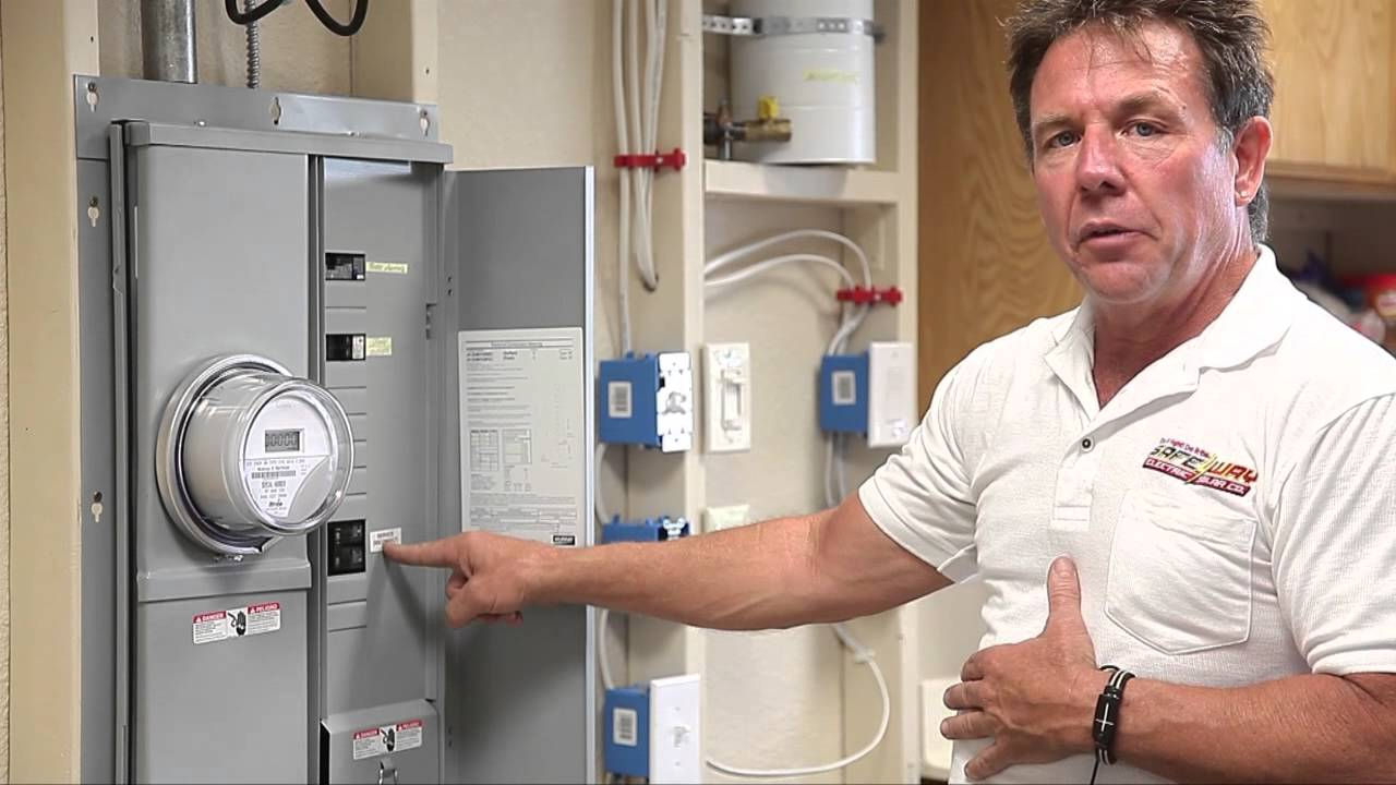 What is an Electrical Service Panel? What you should Know, How we ...