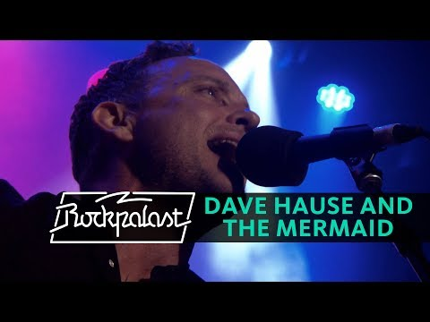 Dave Hause And The Mermaid live   Rockpalast   2017 Mp3