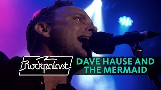 Dave Hause And The Mermaid live | Rockpalast | 2017
