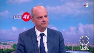 Les 4 Vérités - Jean-Michel Blanquer